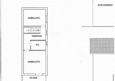 Piantine casa Martorano CAV-003